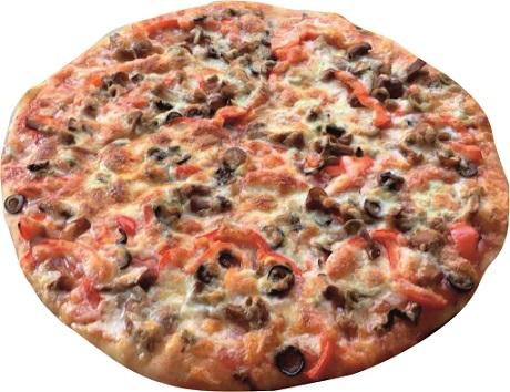 Пицца «Fitness»