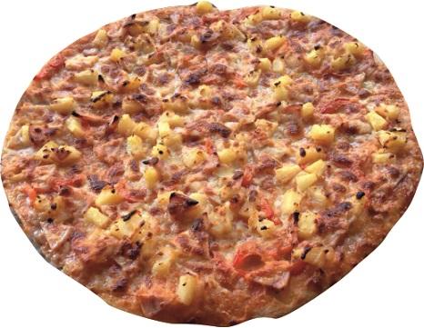 Пицца «Королевская»