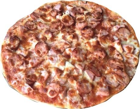 Пицца «Боярская»